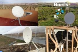 NORTIS TELECOM الشريك الاستراتيجي للفاعلين في القطاع الفلاحي بالمملكة