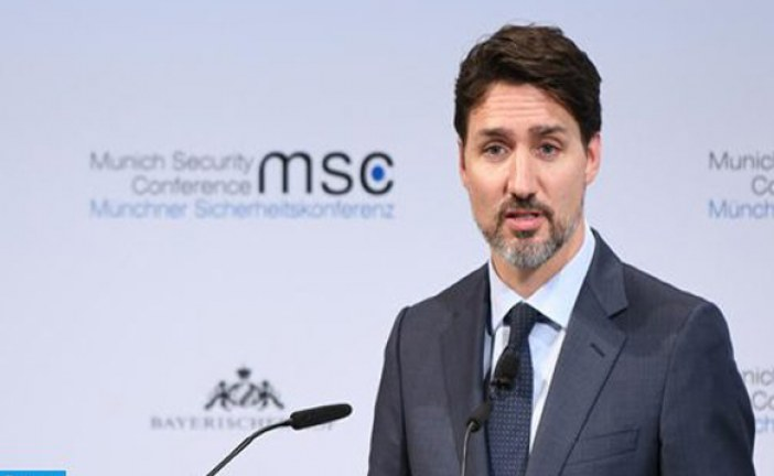 رئيس الوزراء الكندي يوافق على المشاركة في قمة المناخ الأمريكية