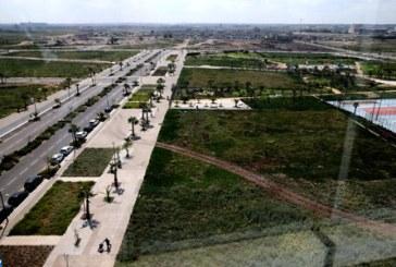 """المدينة الإيكولوجية """"زناتة"""" .. قطب تنموي مهيكل يروم النهوض بالتنمية المستدامة"""