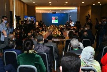 بلاغ : المكتب التنفيذي للفيدرالية المغربية لناشري الصحف لمنشغل بأوضاع المقاولات الصحافية بعد الجائحة