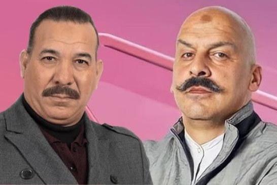 """مسلسل """"بنات العساس"""".. الروخ يعتذر للمغاربة بسبب وفاة الطيب"""