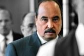 إيداع الرئيس الموريتاني الأسبق السجن بسبب قضايا الفساد
