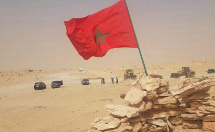 المغرب يتجه لإعمار منطقة المحبس بإقليم آسا الزاك