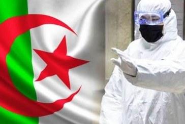 الجزائر: أزمة أكسجين في المستشفيات وارتفاع في إصابات كورونا
