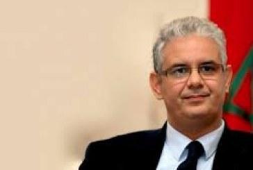 """نزار البركة: """"العرض الذي تقدم به أخنوش سنناقشه داخل المجلس الوطني لحزب الاستقلال"""""""