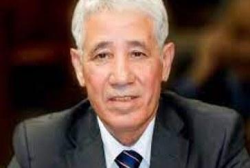 عبد الواحد الأنصاري رئيسا لجهة فاس مكناس.