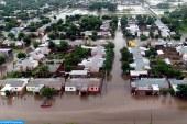 مصرع 10 أشخاص وفقدان 18 آخرين جراء فيضانات في الهند